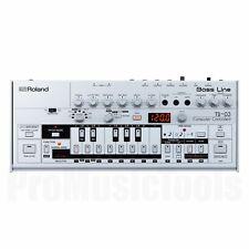Roland TB-03 * NEW *