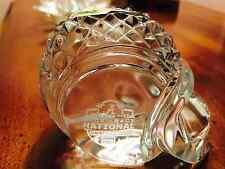 Alabama Crimson Tide 2013 National Championship Waterford Crystal Helmet