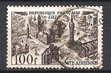 France 1949 poste aérienne Yvert n° 24 oblitéré 1er choix (1)