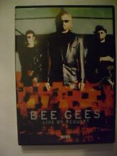 Bee Gees Live by Requests DVD 2001