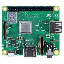 Raspberry Pi RPI3-MODAP Pi 3 Model A+ 512MB Quad Core WiFi & Bluetooth