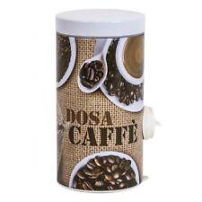 Dosacaffe Coffee Time automatico Meliconi