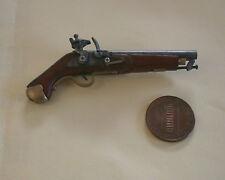Napoleónico francés Herve pistola 1/6th Did Escala De Juguete