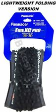 "Panaracer Fire XC Pro 26 x 2.1"" Folding Mountain Bike Tire Black Tubeless Ready"