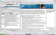 Scribus (Professional Desktop Publishing Software)