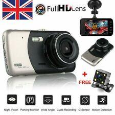 "4.0"" LCD 1080P Video Recorder Car IR DVR Camera Dash Cam CCTV Night Vision 2020"