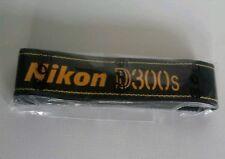 Nikon AN-DC4 D300s Shoulder Strap