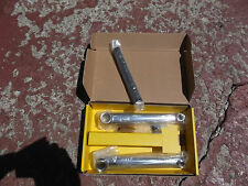 Gt Power Series crank profile style fits gt jmc haro vdc mongoose old school BMX
