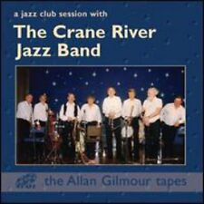 A JAZZ CLUB SESSION WITH THE C - CRANE RIVER JAZZ BAND THE [CD]