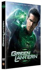 Green lantern DVD NEUF SOUS BLISTER