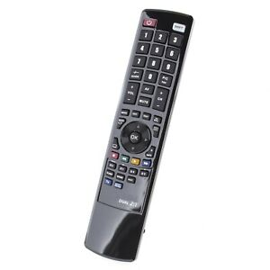 Remote Control N2QAJB000121 for PANASONIC TV / DVD Model TY-ST42PX5W