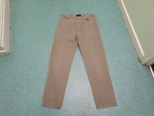 """George Classic Fit Jeans Waist 34"""" Leg 33"""" Faded Stone Mens Jeans"""