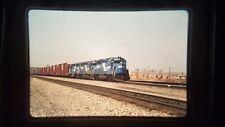 KL 05 ORIGINAL TRAIN SLIDE ENGINE 3270 UTICA AL GORNEY