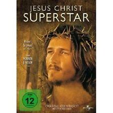 JESUS CHRIST SUPERSTAR -  DVD NEU TED NEELEY,CARL ANDERSON,YVONNE ELLIMAN