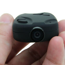 New 808 HD 1080P Wide-Angle Pinhole Camera Motion Detect DVR Night Vision Video