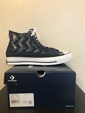 Converse Chuck Taylor All-star 70s Hi Perks and Mini P.a.m Navy Blue Size 9 ac1259b06