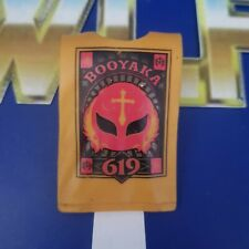 Rey Mysterio Shirt - Mattel Accessories for WWE Wrestling Figures