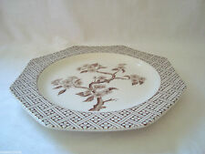 Earthenware British Alfred Meakin Pottery