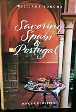 Cook Books pre owned excellent condition William Sonoma Spain -Portugal