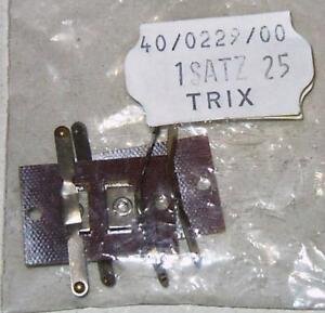 HO Trix Schleifersatz 40022900
