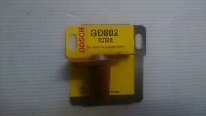 GD802  fits toyota,camry,corona,hilux bosch ignition rotor GD802