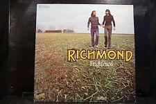 Richmond - Frightened