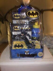 Batman gift set