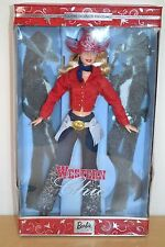 2002 Collector Edition Pop Culture WESTERN CHIC Barbie