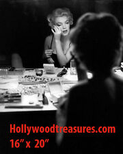 "Marilyn Monroe~Hair Salon~Spa~Barber~Photo~Decor~Stylist~Poster~16"" x 20"""