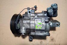 Compressore aria condizionata suzuki splash opel agila B 1.0 1.2 dal 2008 in poi