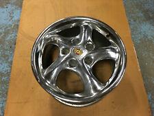 Porsche 986 Boxster Alloy Wheel 8.5Jx17 ET50 99636212605 (Location 350)