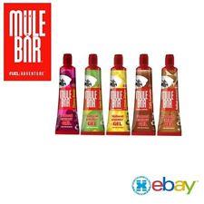Mule Bar Kick 37 G Energy gels (6, 12 ou 24 Gel Packs)