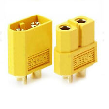 [XT60 Connector SET] Power Connector 60A male-female set