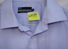 Checked Formal Shirts for Men with Non Iron Singlepack