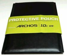 """Archos Protective Pouch for Archos 101 G9 10 Inch Tablet (10"""") - Black"""