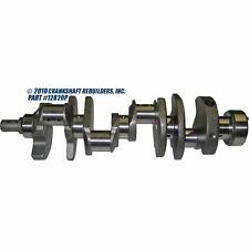 Engine Crankshaft Kit CRANKSHAFT REBUILDERS 12820P