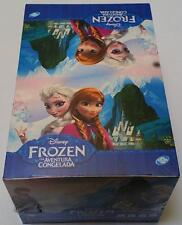 Frozen Disney Chocolate Egg Toy Surprise 6 Count Great Gift for the Holidays