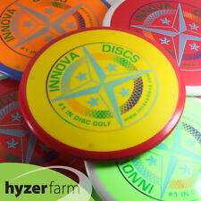 Innova Overmold Proto Star Avatar *pick a color* Hyzer Farm disc golf mid range