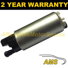FOR PEUGEOT 106 205 206 GTI 16S 12V IN TANK ELECTRIC FUEL PUMP UPGRADE