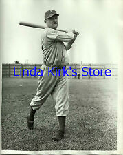Samuel Chapman Baseball Player Promotional Photograph 1946