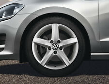 Satz Original VW 6,5Jx17 ASPEN Felge Alufelge 1K8071497A Passat Scirocco CC EOS