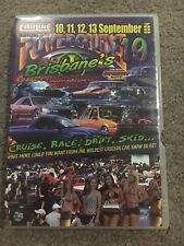 Powercruise DVD