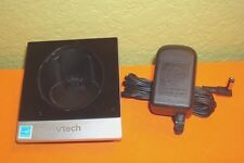 VTECH  LS6204 CHARGING CRADLE BASE STAND w/ADAPTER -  VTECH   LS6245 PHONE