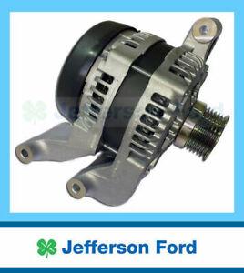 Genuine Ford Focus Ls Lt Lv Alternator 2.0L Petrol 2004 - 2008 3M5T10300Ld
