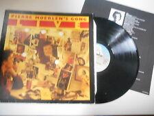 LP Rock Pierre Moerlen GONG - Live (7 Song) ARISTA REC / + Org. Insert