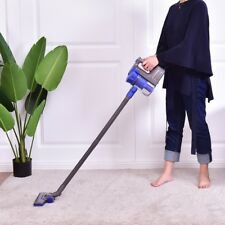 Portable Home Room Lightweight Bagless Vacuum with Washable Filter Cleaner Tool