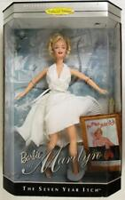 Marilyn Monroe Barbie Doll 1997 Collectibles - The Seven Year Itch Mint