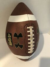 Under Armour Ua 495 Football Offical Size ~