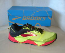 BROOKS CASCADIA 12 Trail Running Shoes  Men's 9 D