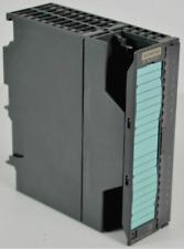 SIEMENS 6ES7321-7BH01-0AB0 SIMATIC S7-300 SM 321 DIGITAL INPUT MODULE NEW